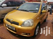 New Toyota Vitz 2000 Gold | Cars for sale in Central Region, Kampala