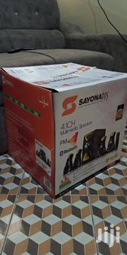Sayona Woofer | Audio & Music Equipment for sale in Central Region, Kampala