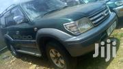 Toyota Land Cruiser 1999 Gray | Cars for sale in Central Region, Kampala