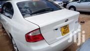 Subaru Legacy 2007 White | Cars for sale in Central Region, Kampala