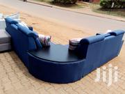 Patrit L Shaped Sofa Set Six Seater | Furniture for sale in Central Region, Kampala