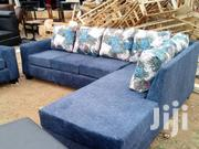 Simple L Shape Sofas | Furniture for sale in Central Region, Kampala