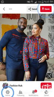 Afro Couple Wear Promo Price | Clothing for sale in Central Region, Kampala