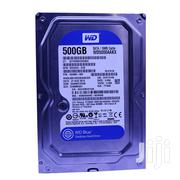 Hard Drive Disk 500gb | Computer Hardware for sale in Central Region, Kampala