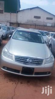 Nissan FUGA | Cars for sale in Central Region, Kampala