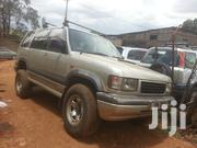 Isuzu 117 1997 Gray | Cars for sale in Central Region, Kampala