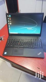 Laptop Lenovo ThinkPad E580 4GB Intel Core i5 HDD 500GB | Laptops & Computers for sale in Central Region, Kampala