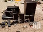 Home Theater Repair | TV & DVD Equipment for sale in Central Region, Kampala