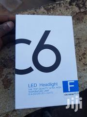 LED Headlight Bulbs   Vehicle Parts & Accessories for sale in Central Region, Kampala