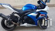 Suzuki GSX 2013 Blue | Motorcycles & Scooters for sale in Nothern Region, Moroto
