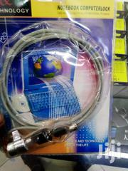 Laptop/Computer Lock | Computer Accessories  for sale in Central Region, Kampala