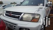 Mitsubishi Pajero 2005 White | Cars for sale in Central Region, Kampala