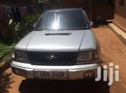 Subaru Forester 1999 2.0 Silver | Cars for sale in Central Region, Kampala