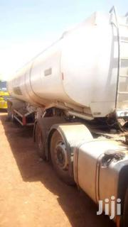 Fuel Truck Trailer | Heavy Equipments for sale in Central Region, Wakiso