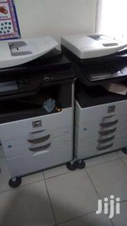Xerox and Sharp | Computer Accessories  for sale in Central Region, Kampala