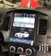 Mitsubishi Lancer Android Tesla Radio | Vehicle Parts & Accessories for sale in Central Region, Kampala