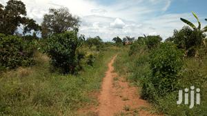 10acres of Land on Entebbe Rd in Kasanje Each at 35m
