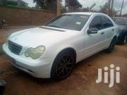 Mercedes-Benz C180 2003 White | Cars for sale in Central Region, Kampala