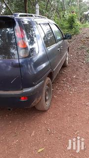 Toyota Raum 1997 Blue | Cars for sale in Central Region, Mukono