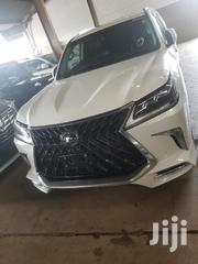 Lexus LX 570 2016 White | Cars for sale in Central Region, Kampala