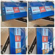 50 Inches Led Hisense Smart Flat Screen | TV & DVD Equipment for sale in Central Region, Kampala