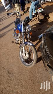Honda 2000 Blue | Motorcycles & Scooters for sale in Central Region, Kampala