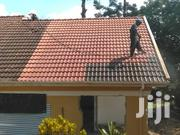 Roof Tile Cleaning Contractors | Cleaning Services for sale in Central Region, Kampala