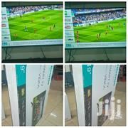 49 Inches Led Hisense Smart Flat Screen Digital | TV & DVD Equipment for sale in Central Region, Kampala