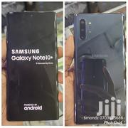 New Samsung Galaxy Note 10 Plus 256 GB Black | Mobile Phones for sale in Central Region, Kampala