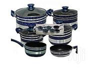 10 Pieces Of Serving Dishes And Pans | Kitchen & Dining for sale in Central Region, Kampala