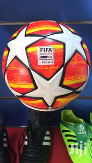 Football Tubeless Adidas | Sports Equipment for sale in Central Region, Kampala