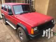 Jeep Cherokee 1994 Red | Cars for sale in Central Region, Kampala