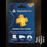 Playstation Plus Subscription | Video Games for sale in Central Region, Kampala