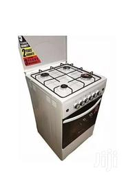 Gl-general C5040GS Full Gas Cooker 50 X 50 Cm Silver | Kitchen Appliances for sale in Central Region, Kampala