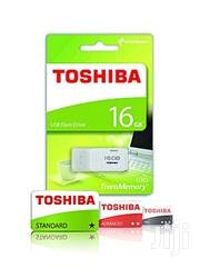 Brand New Toshiba Flash Disk 16GB | Computer Accessories  for sale in Central Region, Kampala