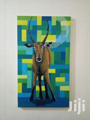 The Antelope Painting | Arts & Crafts for sale in Central Region, Kampala
