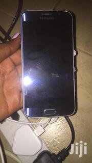 Samsung Galaxy S6 edge 32 GB Black | Mobile Phones for sale in Central Region, Wakiso