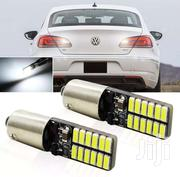SMD Bmw White Parking Bulbs | Vehicle Parts & Accessories for sale in Central Region, Kampala
