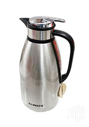 Always Stainless Steel Flask 3 L | Kitchen & Dining for sale in Central Region, Kampala