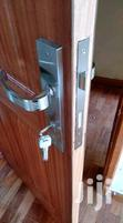 Door Fittings And Locks Repair And Fittings | Doors for sale in Kampala, Central Region, Uganda