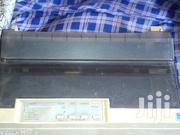 EPSON LX-300 Printer Very Gud Condition | Printers & Scanners for sale in Central Region, Kampala