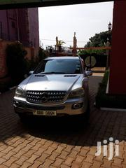 Mercedes-Benz M Class 2010 Silver | Cars for sale in Central Region, Kampala