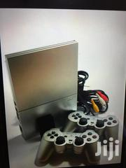 Used Ps2 Slim Chipped Machine   Video Game Consoles for sale in Central Region, Kampala