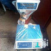 Accurate Electronic Price Computing Scales  In Kampala | TV & DVD Equipment for sale in Central Region, Kampala