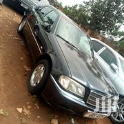 New Mercedes-Benz C200 1999 Black | Cars for sale in Central Region, Kampala