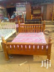 Germany Bed 5 By 6 | Furniture for sale in Central Region, Kampala