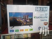 Solstar Flat Screen TV 32 Inches | TV & DVD Equipment for sale in Central Region, Kampala