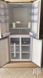 Hisense Fridge 561 Liters | Kitchen Appliances for sale in Central Region, Kampala
