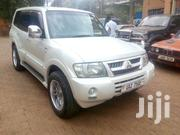 Mitsubishi Pajero Montero Sport | Cars for sale in Central Region, Kampala