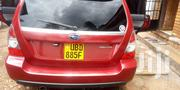 Subaru Forester 2005 Red | Cars for sale in Central Region, Kampala